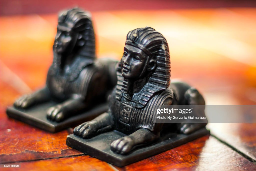sphinx : Stock Photo