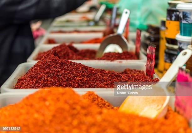 Spice color