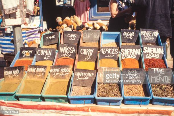 Spice Market, Sousse, Tunisia
