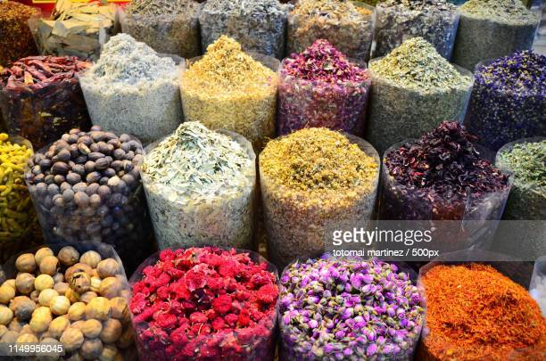 spice - emirate of sharjah stock pictures, royalty-free photos & images