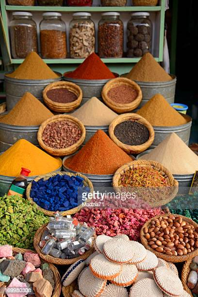 spices - agadir stock pictures, royalty-free photos & images