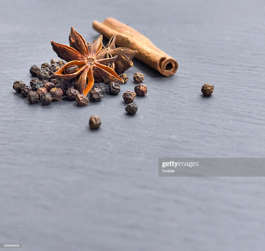 spices : Stock Photo