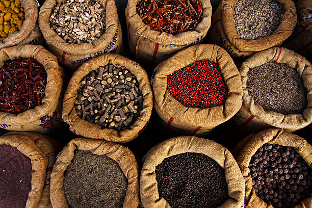 spices shops fort kochin
