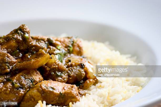 Spicy Chicken Curry 3