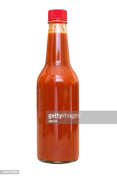 Spicy Hot Sauce