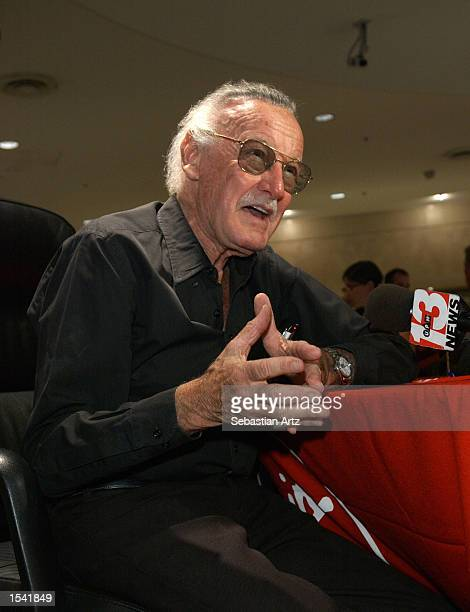 11 Stan Lee S Mutants Monsters Marvels Pictures Photos