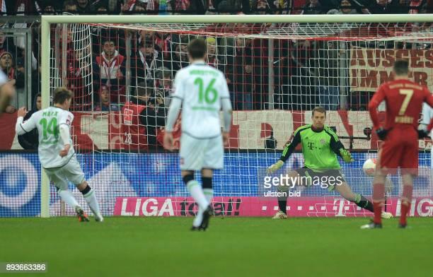 17 Spieltag Saison 2012/2013 FUSSBALL 1 BUNDESLIGA SAISON 2012/2013 17 Spieltag FC Bayern Muenchen Borussia Moenchengladbach Thorben Marx GEGEN...
