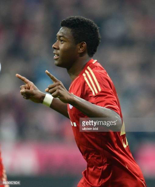 11 Spieltag Saison 2012/2013 FUSSBALL 1 BUNDESLIGA SAISON 2012/2013 11 Spieltag FC Bayern Muenchen Eintracht Frankfurt 0 David Alaba
