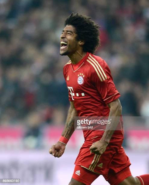 13 Spieltag Saison 2012/2013 FUSSBALL 1 BUNDESLIGA SAISON 2012/2013 13 Spieltag FC Bayern Muenchen Hannover 96 0 durch Dante