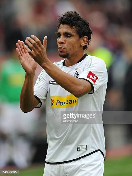 Spieltag, Saison 2012/2013 - Fussball, Saison 2012-2013, 1. Bundesliga, 4. Spieltag, Bayer 04 Leverkusen - Borussia Mönchengladbach 1-1, Igor de...