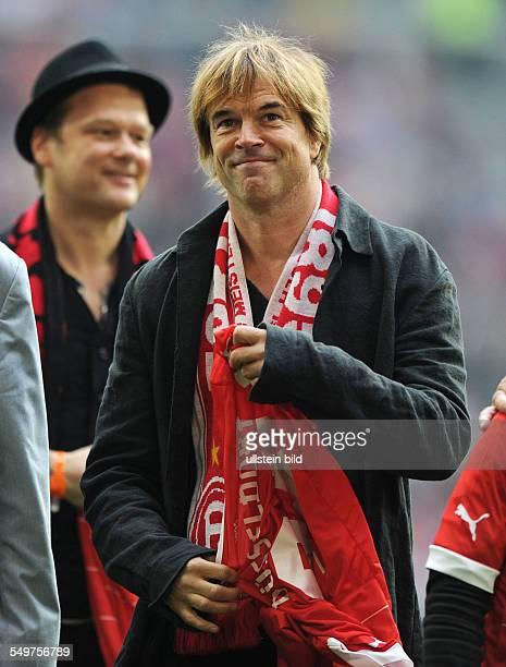 8 Spieltag Saison 2012/2013 Fussball Saison 20122013 1 Bundesliga 8 Spieltag Fortuna Düsseldorf FC Bayern München 05 Campino Sänger der Rockgruppe...