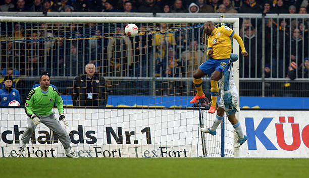 professional sale popular stores new appearance 2. Liga, Braunschweig - 1860 München Pictures | Getty Images
