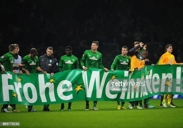 Frohe Weihnachten Werder Bremen.60 Top Frohe Weihnachten Pictures Photos And Images Getty