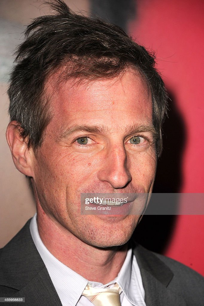Spike Jonze arrives at the 'Her' Los Angeles Premiere - Arrivals at Directors Guild Of America on December 12, 2013 in Los Angeles, California.