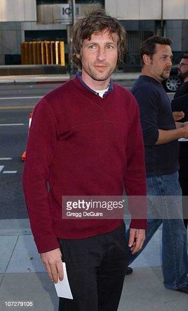 Spike Jonze during 'Fahrenheit 9/11' Special Screening's at AMPAS and Music Hall Theatre Arrivals at Academy Theatre and Music Hall Theatre in...