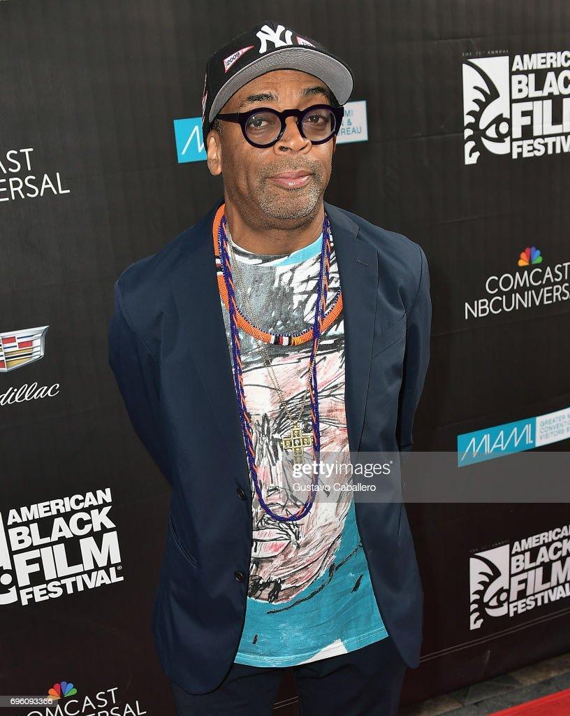 2017 American Black Film Festival