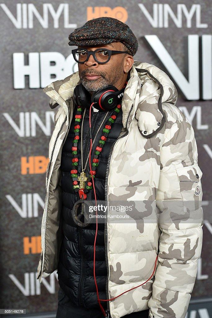 """Vinyl"" New York Premiere - Arrivals"