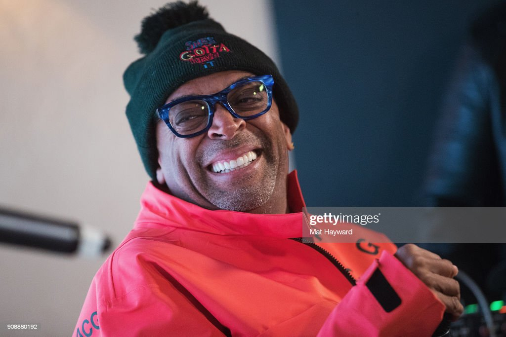"""She's Gotta Have It"" Brunch with Spike Lee, Sponsored by NETFLIX"