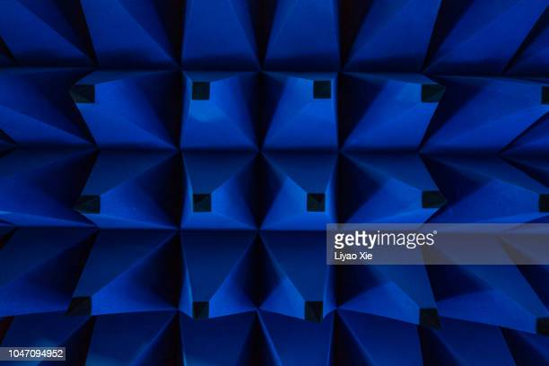spikes pattern - shielding stock pictures, royalty-free photos & images