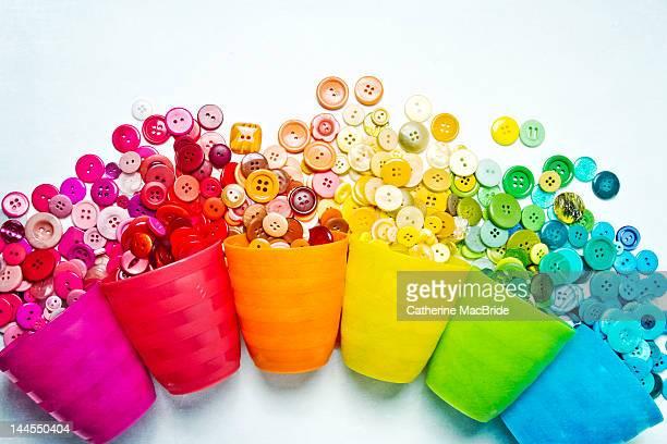 Spill rainbow