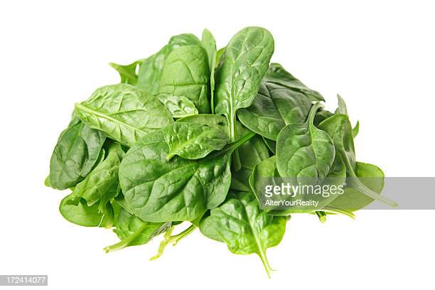 Spinach series