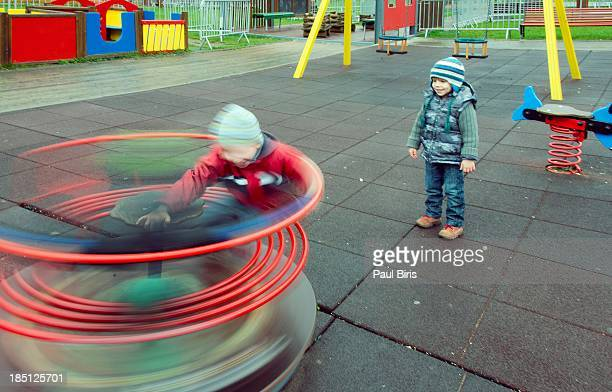 FUN  Spinning Top