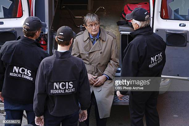 'Spinning Wheel' After Ducky is attacked by a man claiming to have information about his halfbrother who died decades ago the NCIS team searches for...