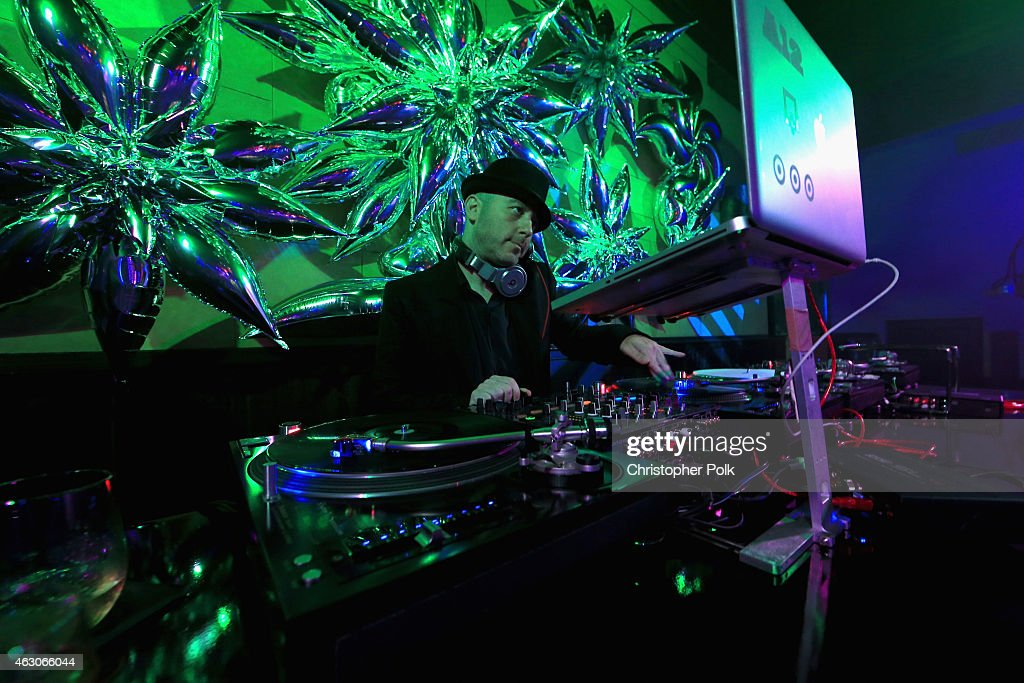 I am Other And Adidas' Grammy Party To Celebrate Pharrell Williams : News Photo