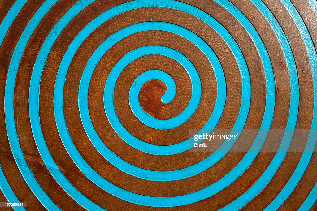 Spiral : Stock Photo