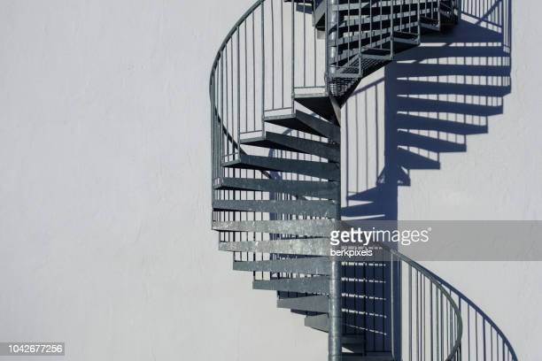 60 Top Spiral Staircase Pictures, Photos, & Images - Getty