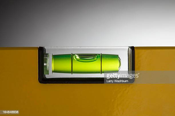 spirit level - stability stock pictures, royalty-free photos & images