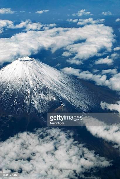 Spiritual Mount Fuji