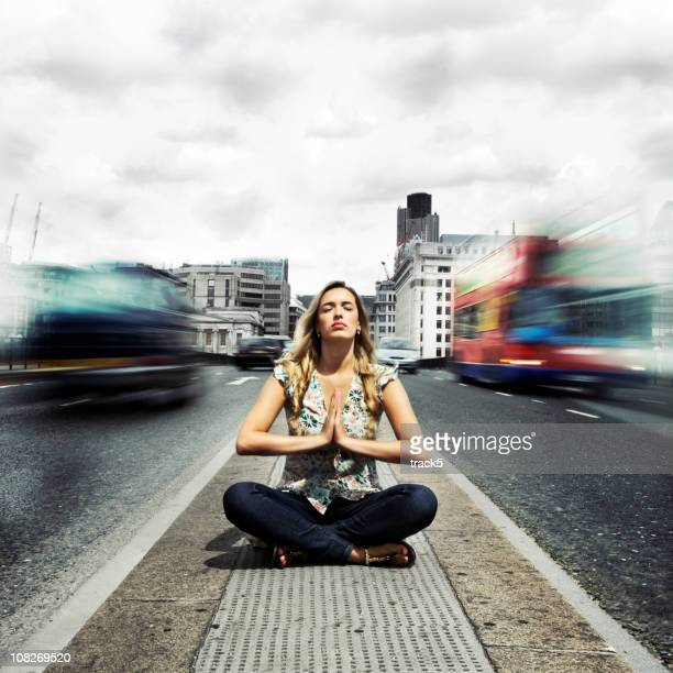 Spirituality and urban zen meditation in a fast paced world