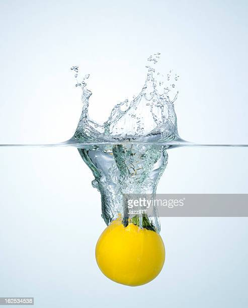 Splash de légumes