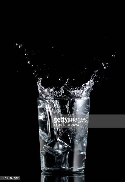 splashing drink - vodka stock pictures, royalty-free photos & images