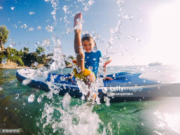splish-splashing - greece stock pictures, royalty-free photos & images