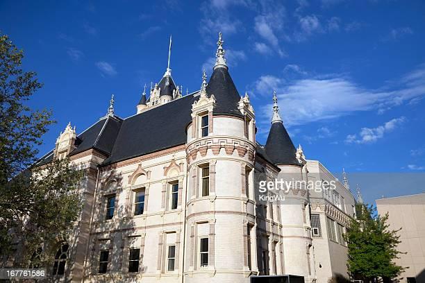 スポーケン郡裁判所 - スポケーン ストックフォトと画像