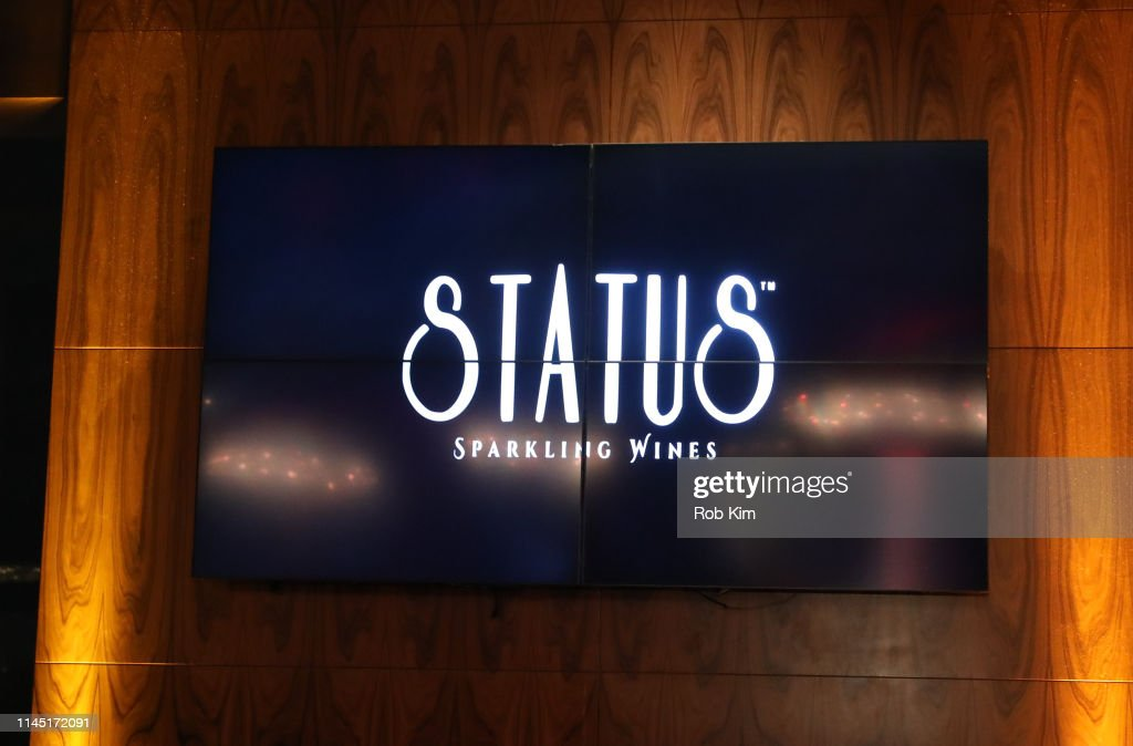 NY: Tribeca Film Festival After-Party For Wu-Tang Clan: Of Mics And Men Hosted By Status Sparkling Wines At Ascent