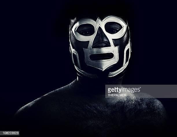 Spuk mexikanische fighter