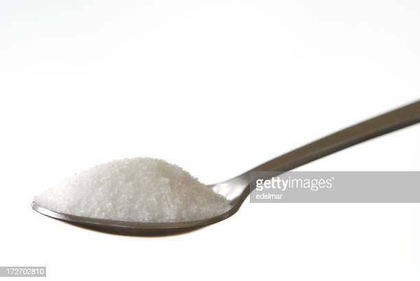 Spoonful of Sugar?