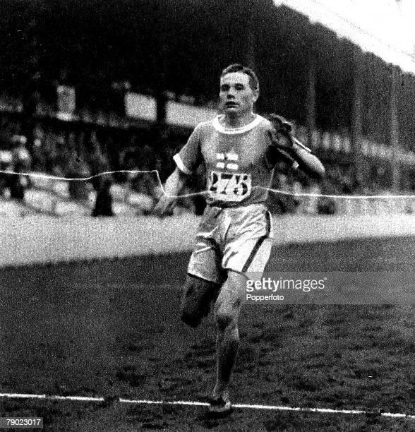 1920年アントワープオリンピック