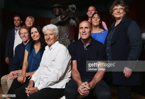 Sport Australia Hall of Fame Inductees Cyclist Brad McGee Water polo pioneer Debbie Handley Cummins pole vaulter Steve Hooker Taekwondoe gold...