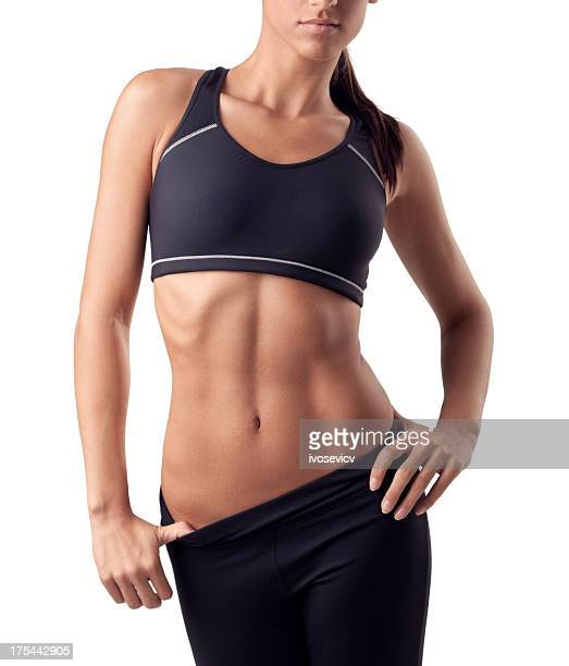 sport body - center athlete stock pictures, royalty-free photos & images