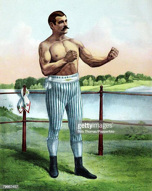 18 John L Sullivan Pictures, Photos & Images - Getty Images