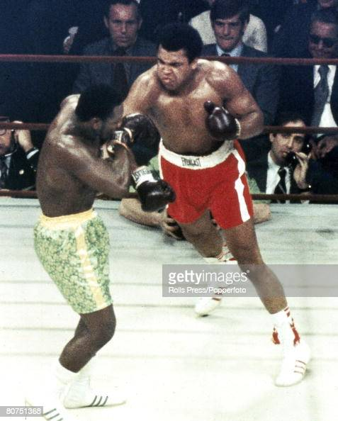 Sport, Boxing, World Heavyweight Championship, New York