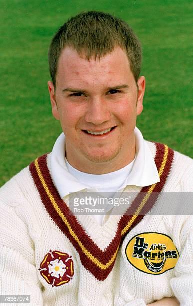 Sport Cricket County Cricket David Sales Northamptonshire