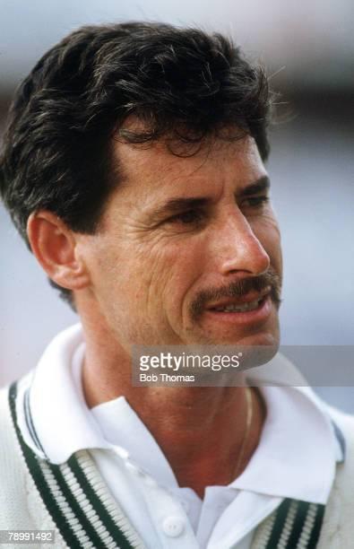 1990 Headingley Richard Hadlee New Zealand
