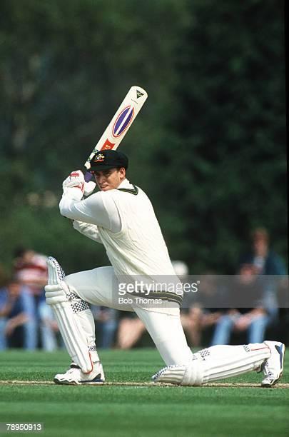 1993 Australian Tour of England Matthew Hayden Australia batsman