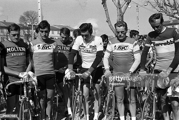 Professional Tour Of Belgium Cycling Race Winners