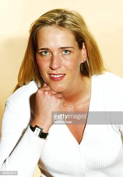 Sport / Diverses Hamburgs Sportler des Jahres 2003 Hamburg Christina BENECKE / Volleyball Nationalspielerin 190204